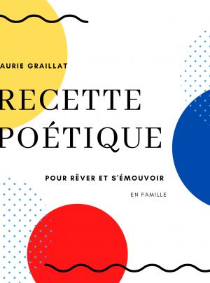 couverture Recette poétique
